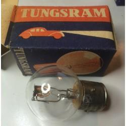 Bulb 6V 25/25W BA21d