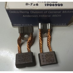 DELCO-REMY D-756 1906909...
