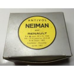 NEIMAN Renault