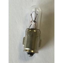 Ampoule Philips 6V 0,6W BA7s