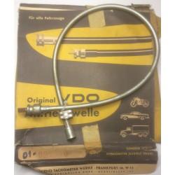 MOTO cable de compteur