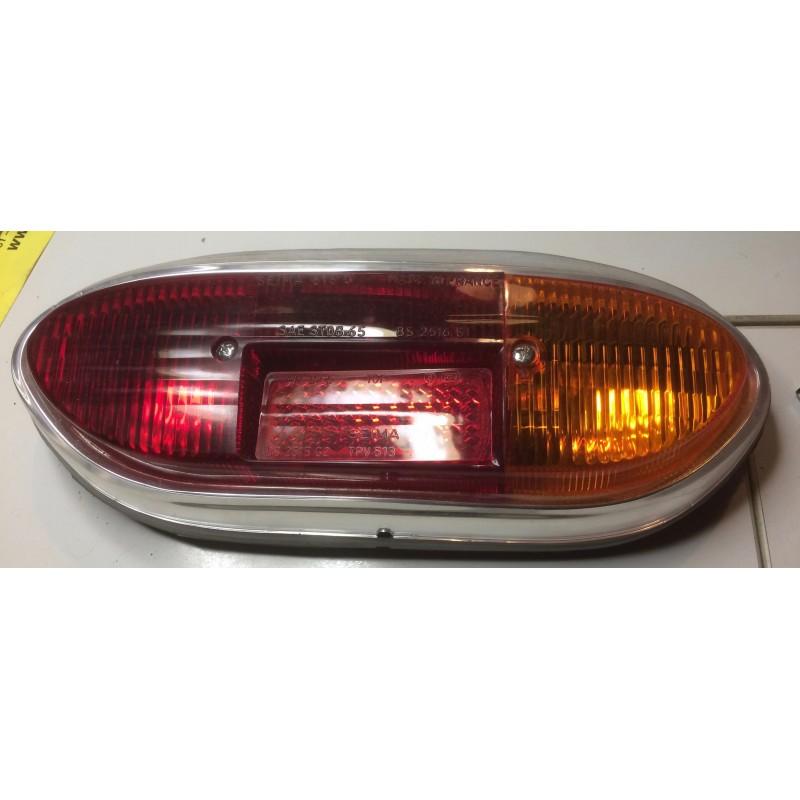 Feu arrière droit Seima 616D Peugeot 204