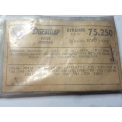 DUCELLIER 75250 Balais de...