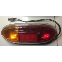Rear light left Seima 616G...