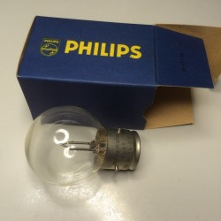 Ampoule Philips 6V 50W BA21s