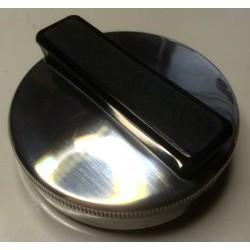 Chrome tank cap SIMCA