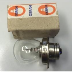 Bulb Osram 6V 15W P26s