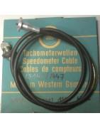 cortina speedometer