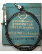 Taunus speedometer