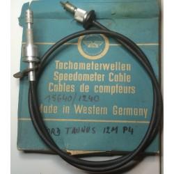 FORD Taunus 12M P4 cable de...