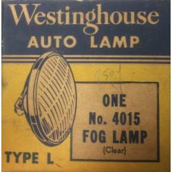 Westinghouse #4015