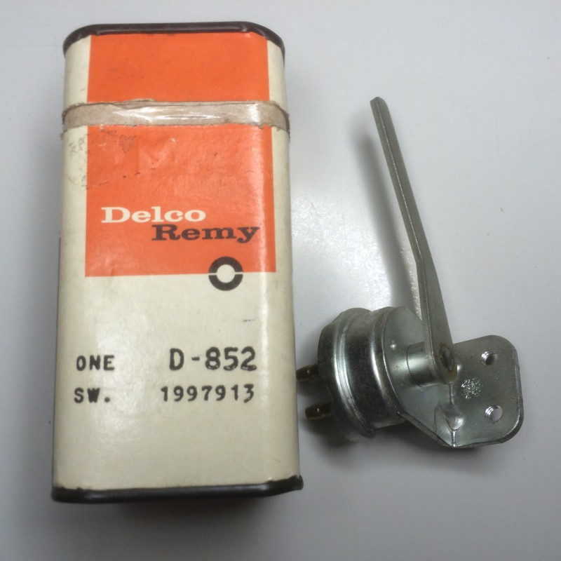 DELCO REMY interrupteur stop