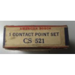 American Bosch CS521