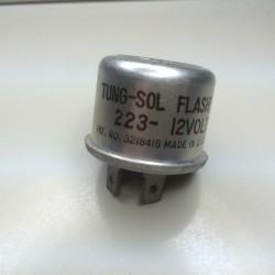 TUNG-SOL 223 12V boite...
